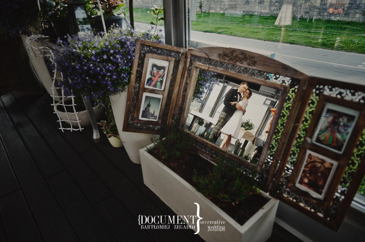 ślub w marynarskim stylu - fotografia 0010